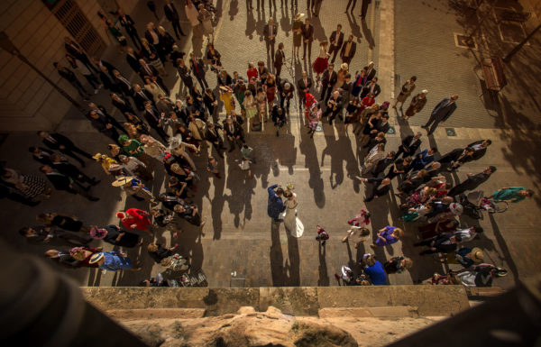 Ceremonia ayuntamiento de alzira